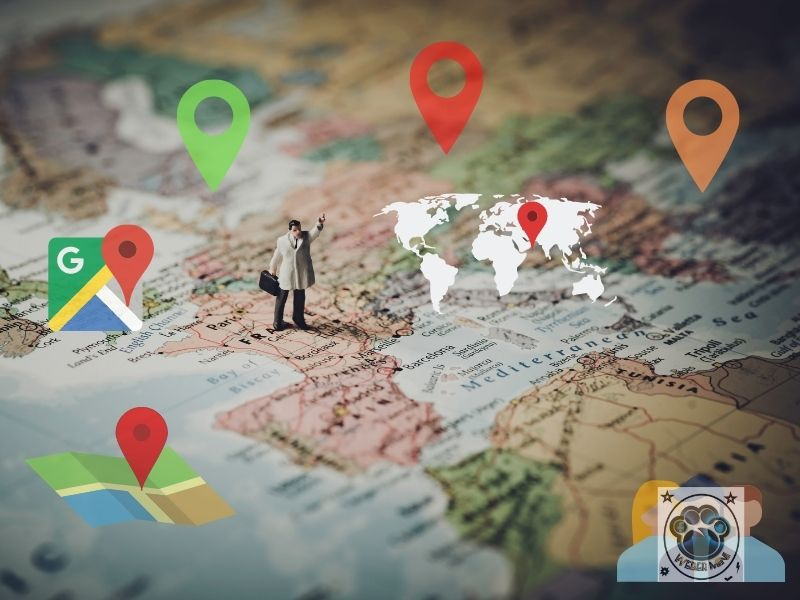 Manually google map ranking with 500 + 20 Free local citations for business SEO