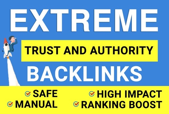 build 1000 SEO backlinks on big companies websites