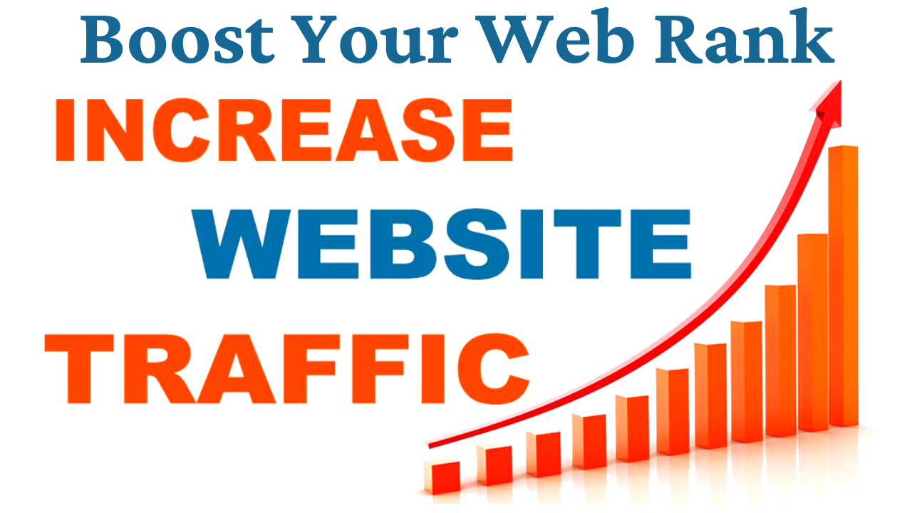 Get Real Human Visitors,  Website Traffic for 30 Days with Search Keywords Digital Marketing