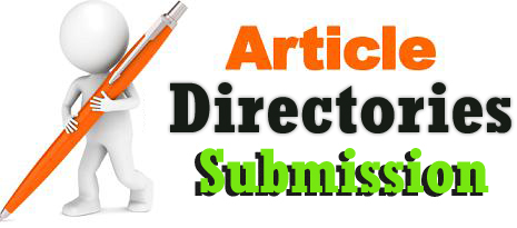 I will Make Manually 200 Article Directory Backlinks High Quality SEO links