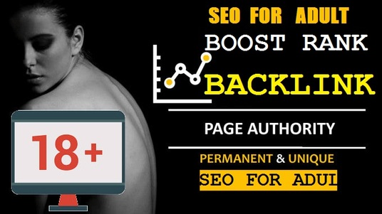 I will Create 200 Adult Niche Releted Homepage PBN Backlinks for your website