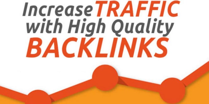 I will increase 200+ traffic with high quality backlink