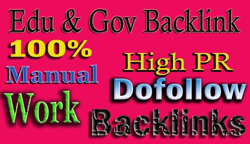 Create 350 + Edu. gov Backlink With Excel File And Login Details