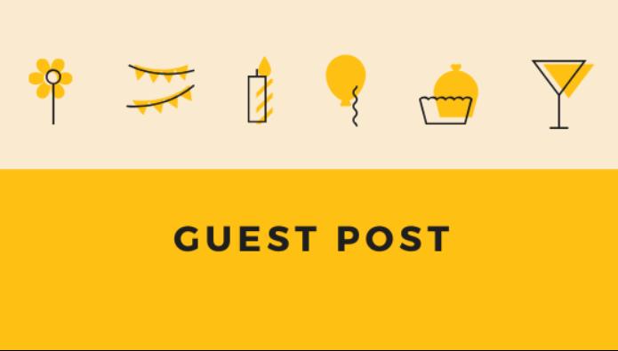 Pubish guest post on Vingle. net DR72 do f0llow link