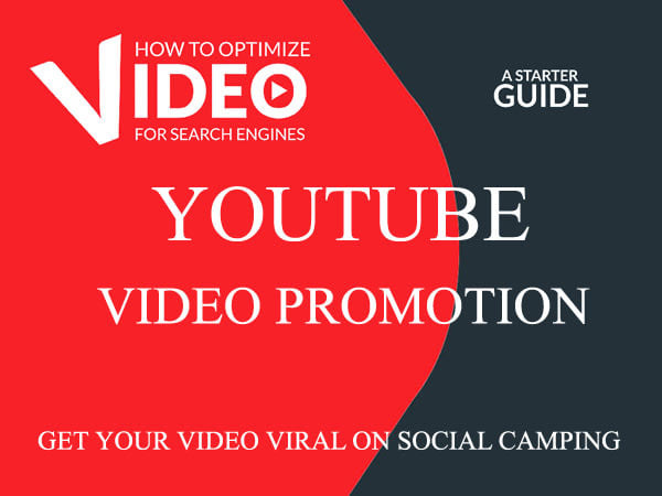 I will do youtube video promotion to usa peoples