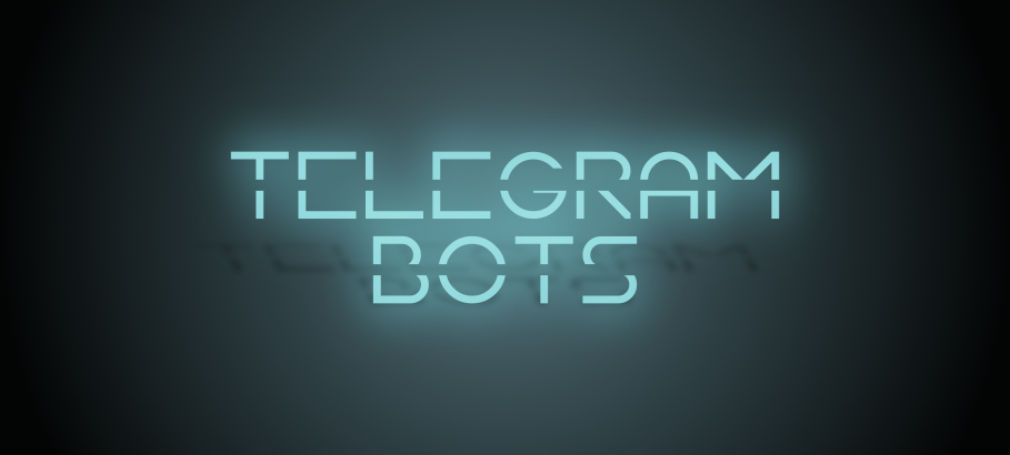 Telegram bot according to your technical specifications of any volume
