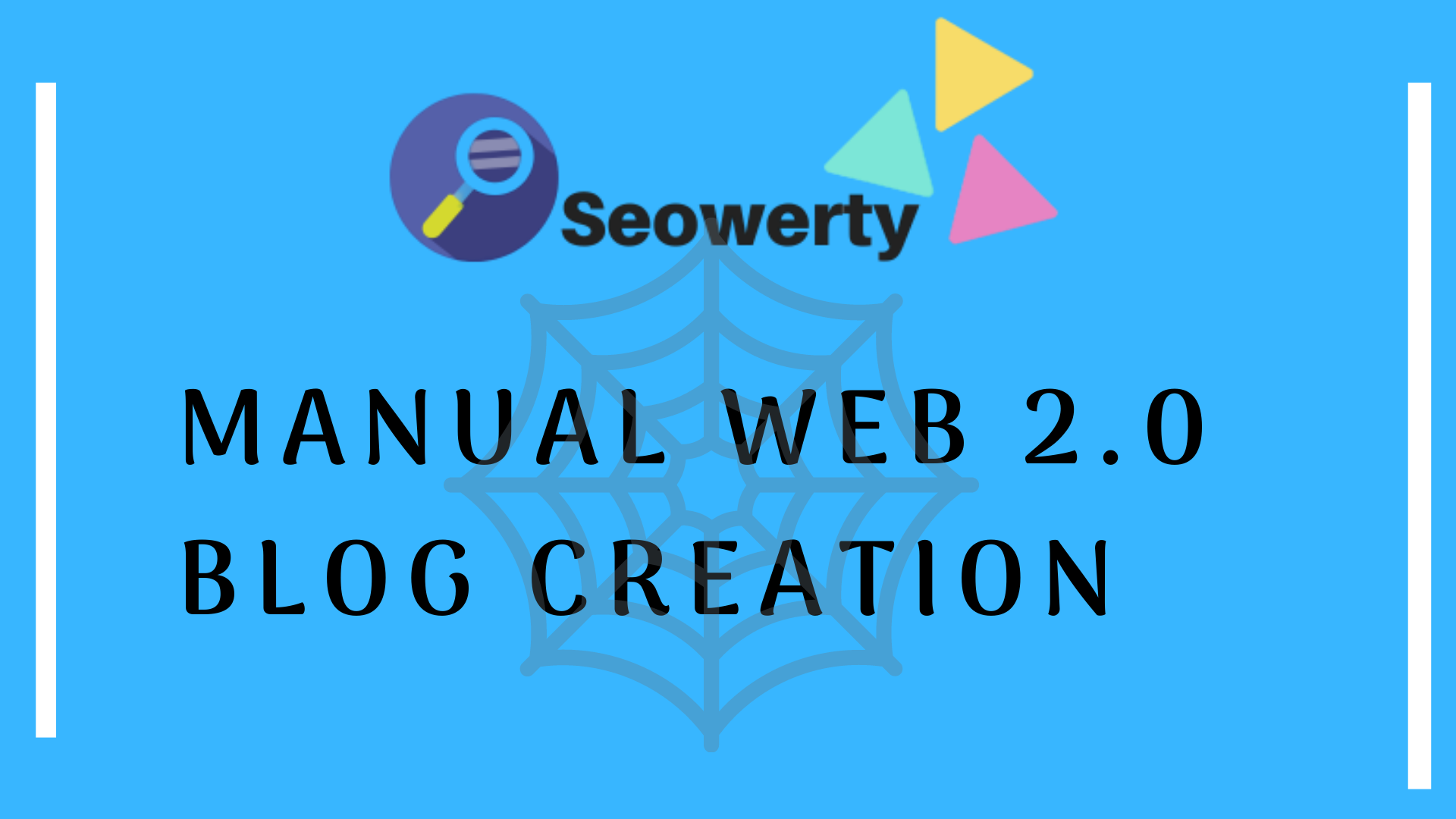 Manually Created 50 Super web 2.0 Blogs with pass
