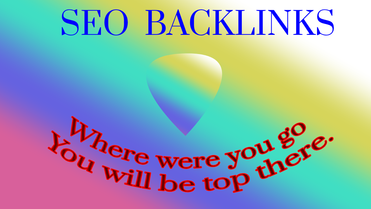 I will create 500 dofollow PR4-PR7 high SEO Backlinks to up your web up everywhere