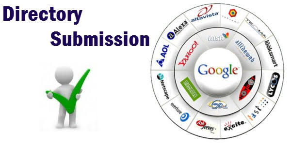 Will submit your website to 500 directories.