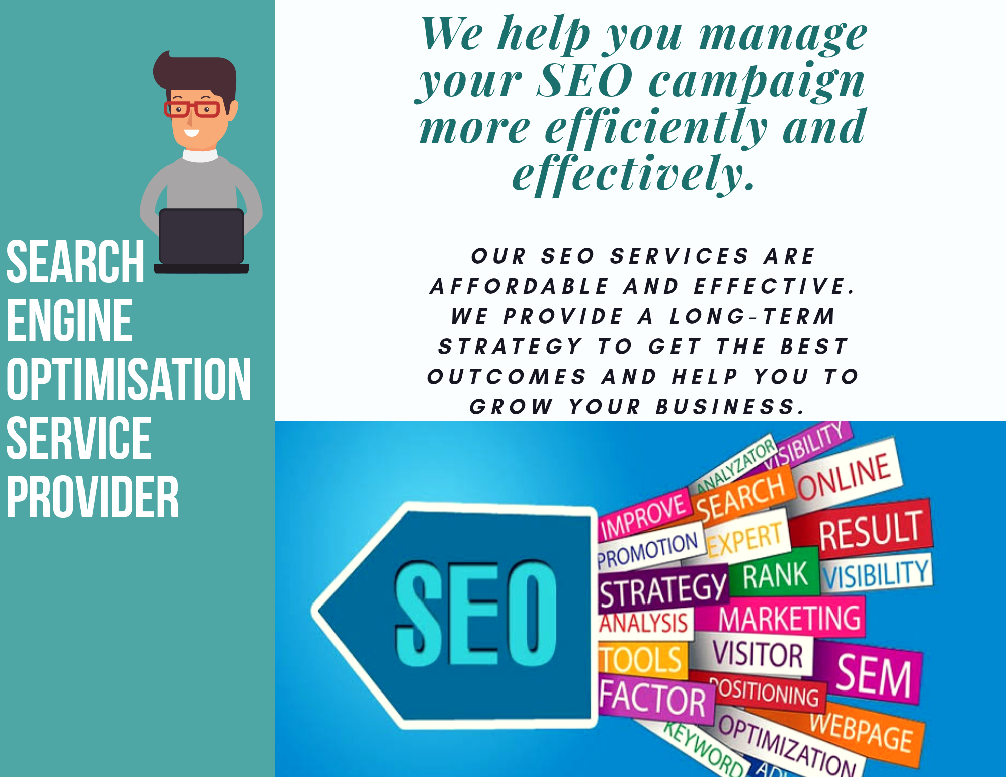 I will do SEO optimization of your website that will increase ranking