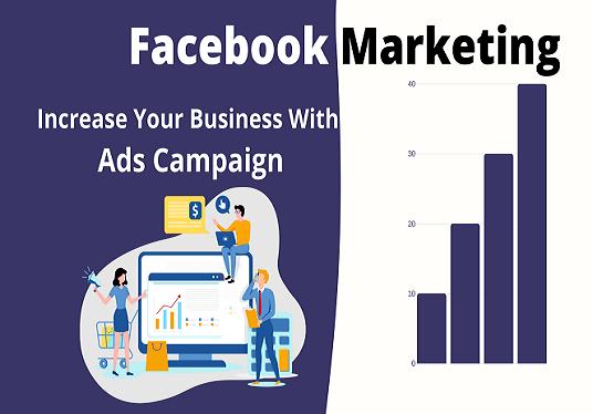 Setup Your Facebook Ads Campaign