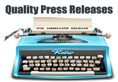 I Will Publish High Quality Press Release with SEO Backlinks