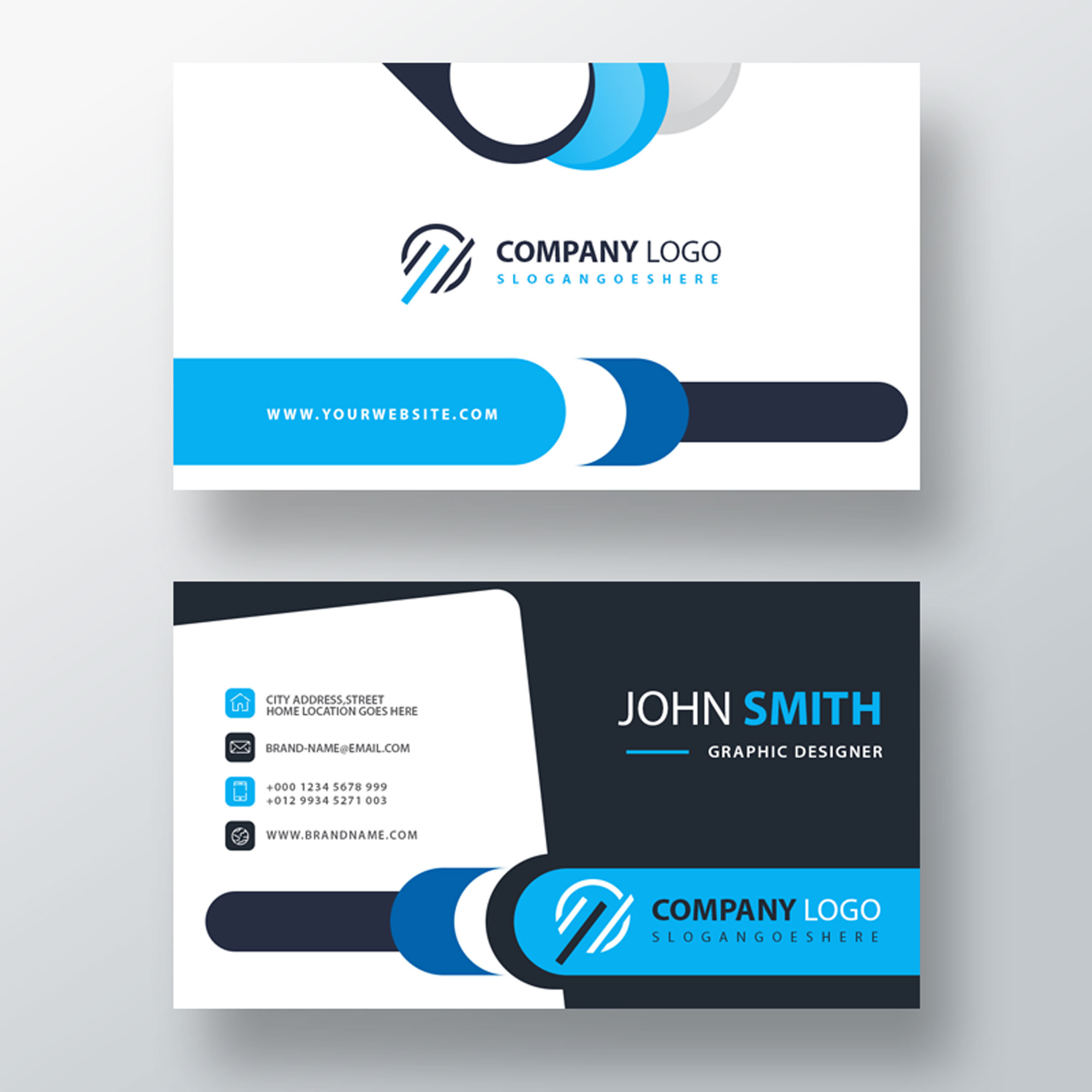 Create Business Card Design that attracts