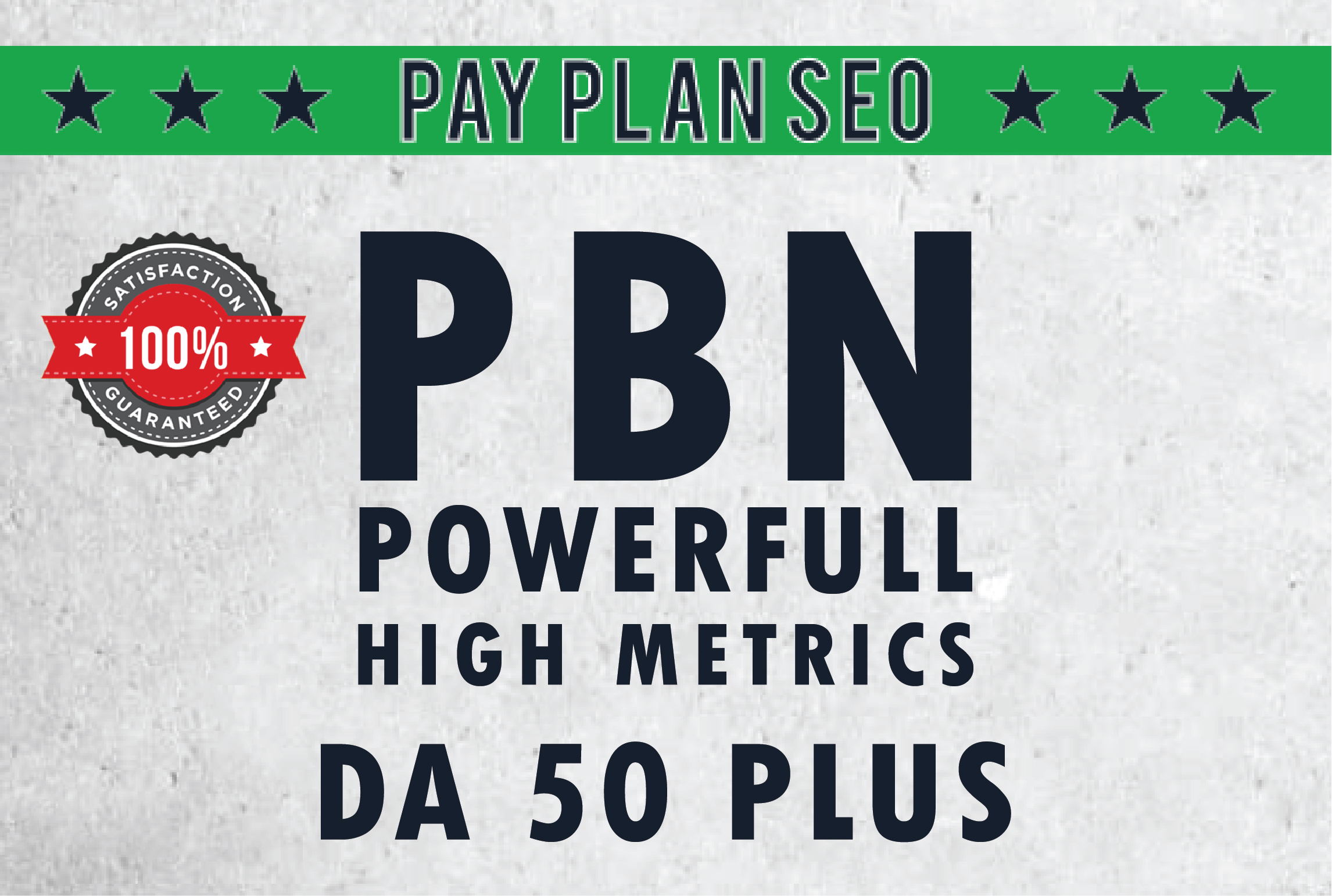 I Will Provide You 10 Powerfull High Authority PBNs Backlinks DA 50+ for 10