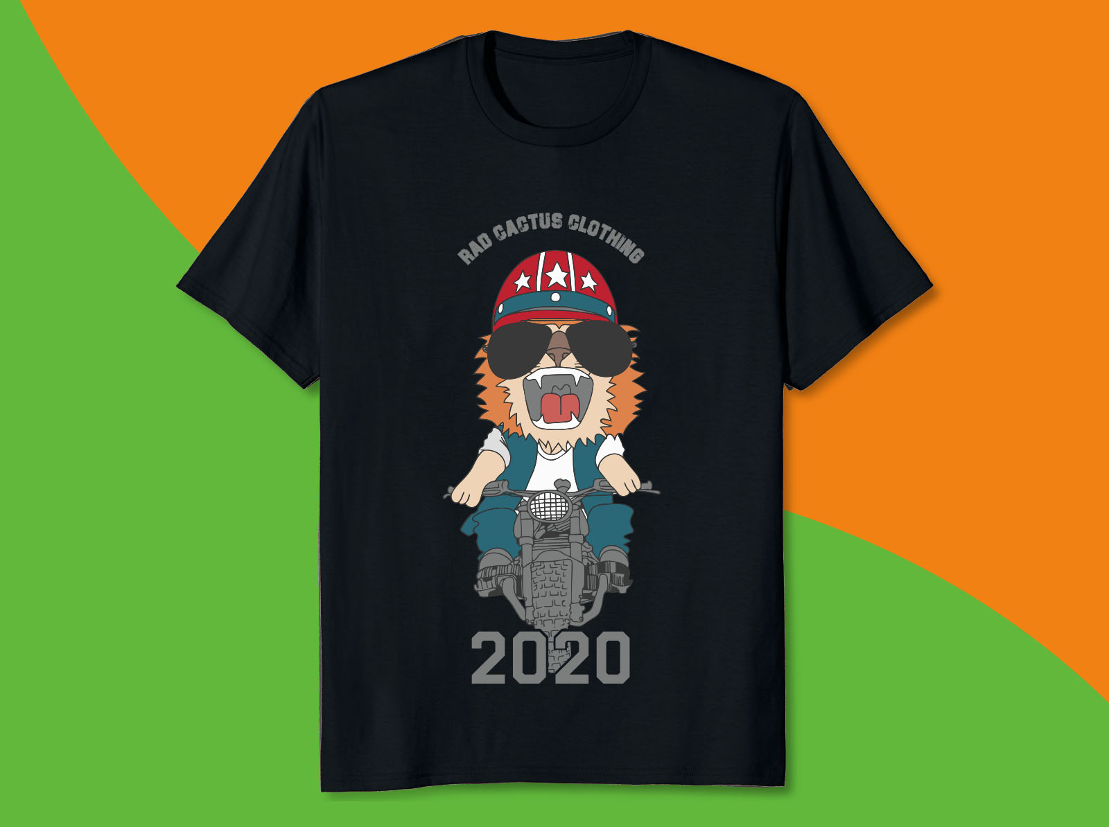 I will create graphic t shirt design for you