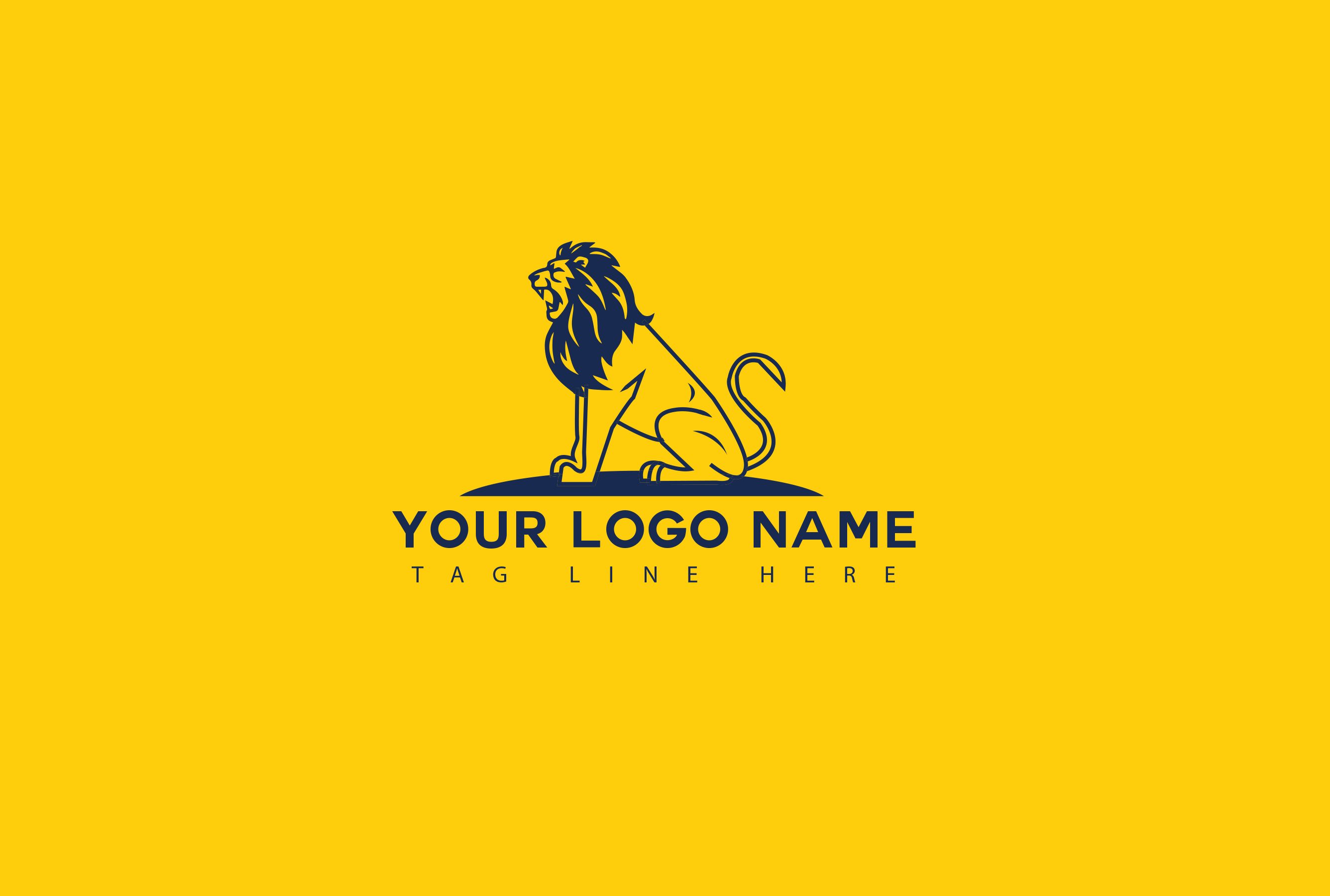 i will 2 unique animal logo design in 24hrs