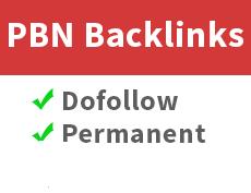 Build 100 PBN Dofollow Permanent Homepage PBN Backlinks to skyrocket your google Ranking