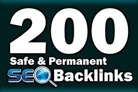 Do 200 permanent link building for usa,  UK or backlinks
