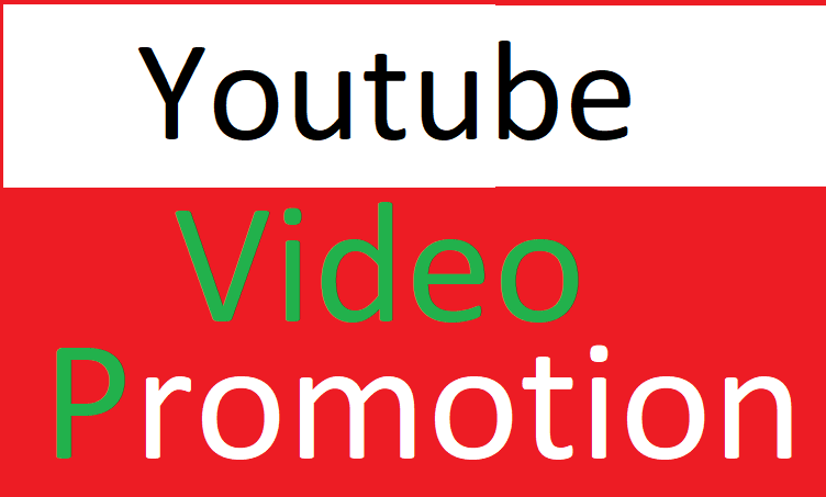 Do Organic video promotion Fast & Instant only