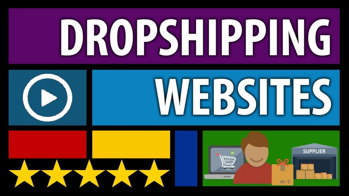 Complete Drop shipping Website with automatic process