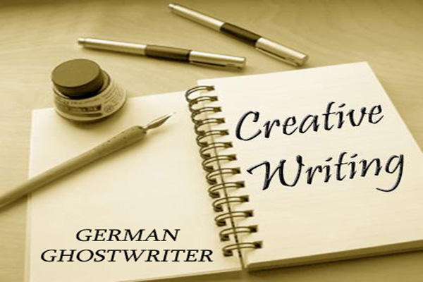 I will Ghostwrite your German eBooks and Articles