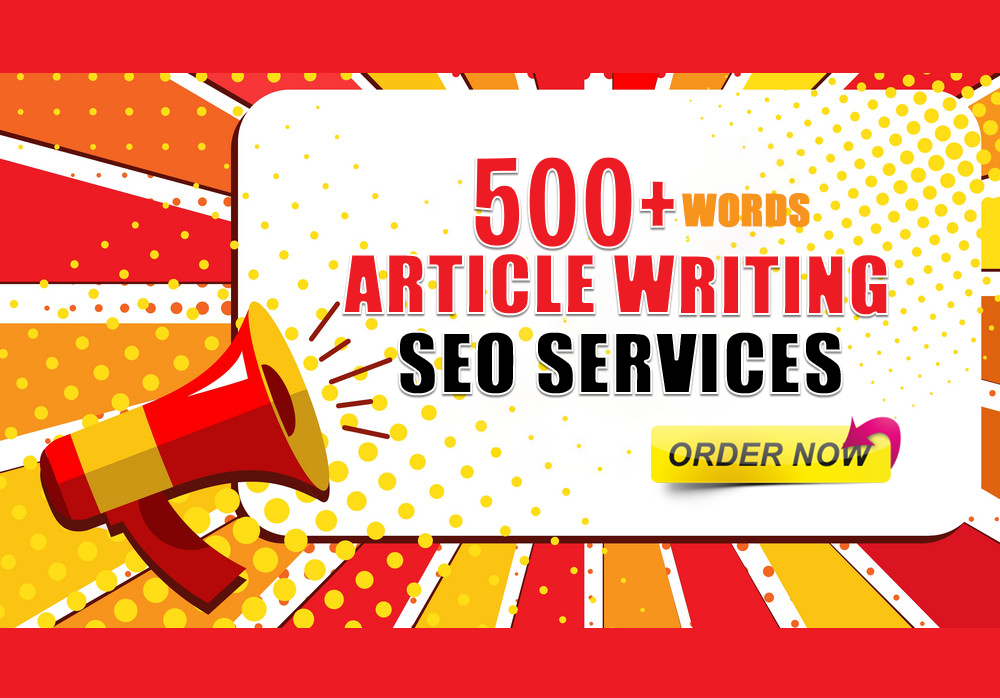 write a 500 words blog or article within 24 hours