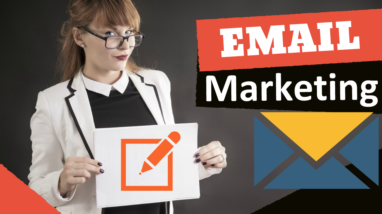a valuable online email marketeer you would trust with your email writing jobs