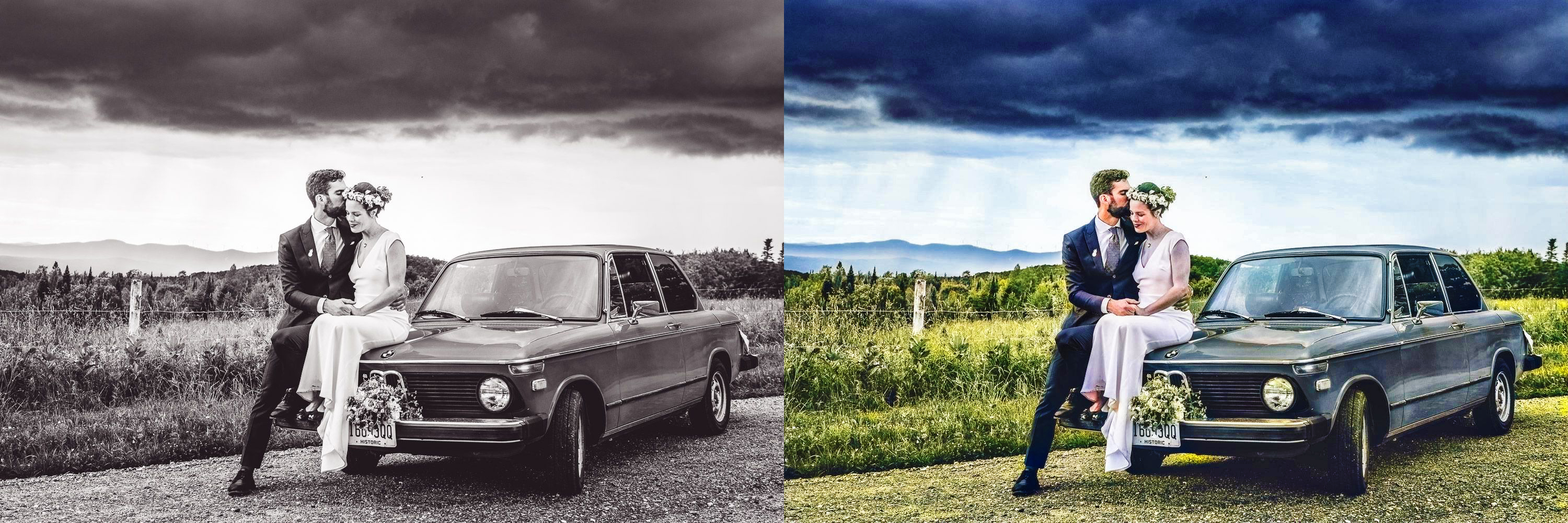 Realistically Colorize Your Black and White Photos