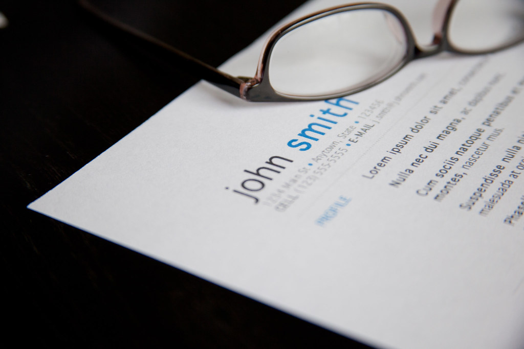 I will provide professional touch Resume for you