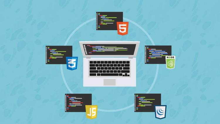 Website Developer and Backend Developer