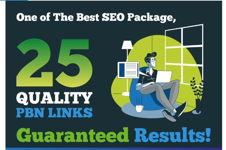 Build 25 PBN Backlinks High PA DA TF CF. Quality Links