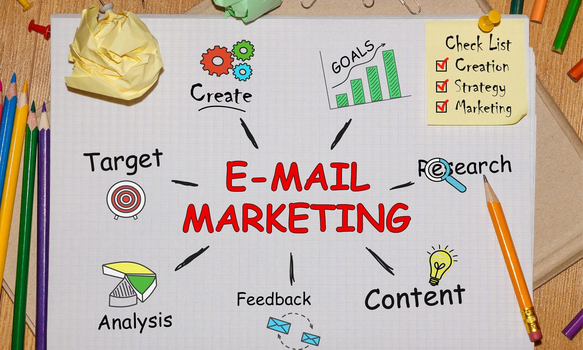 I Will Give Your Target Verified Email List