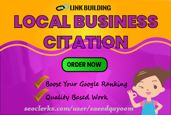 Top Business Listing Citations Business Directory For Local SEO