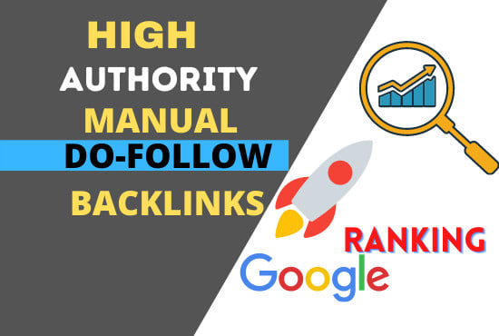 10 Profile Backlinks and 10 Guest Post Backlinks on High DA 60 to 80+