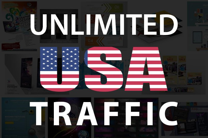 Unlimited USA Traffic to your site from Search Engine for 30 days