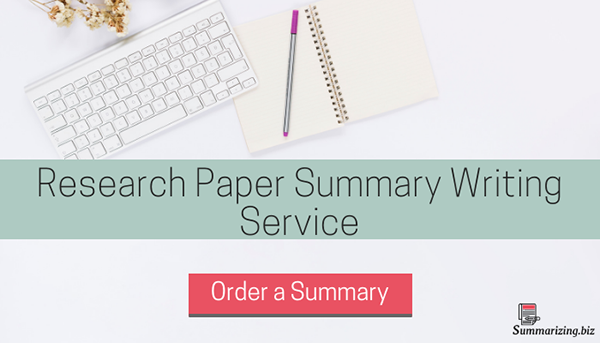 I will write all your Research and Summaries tasks