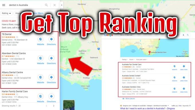 Manually 250 Google Maps Point Service For Any Country,  Any Location