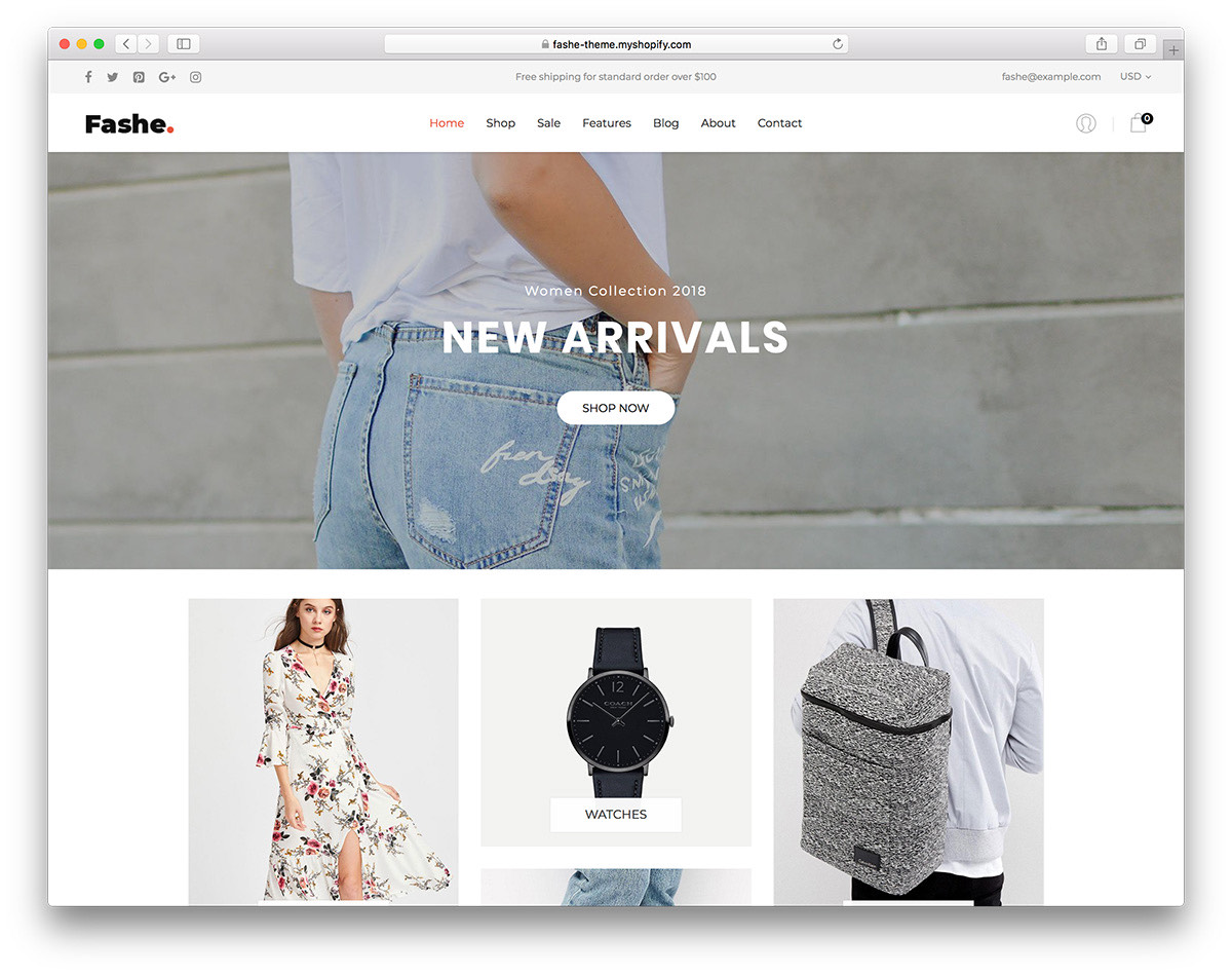 I will create a high converting shopify dropshipping store or website