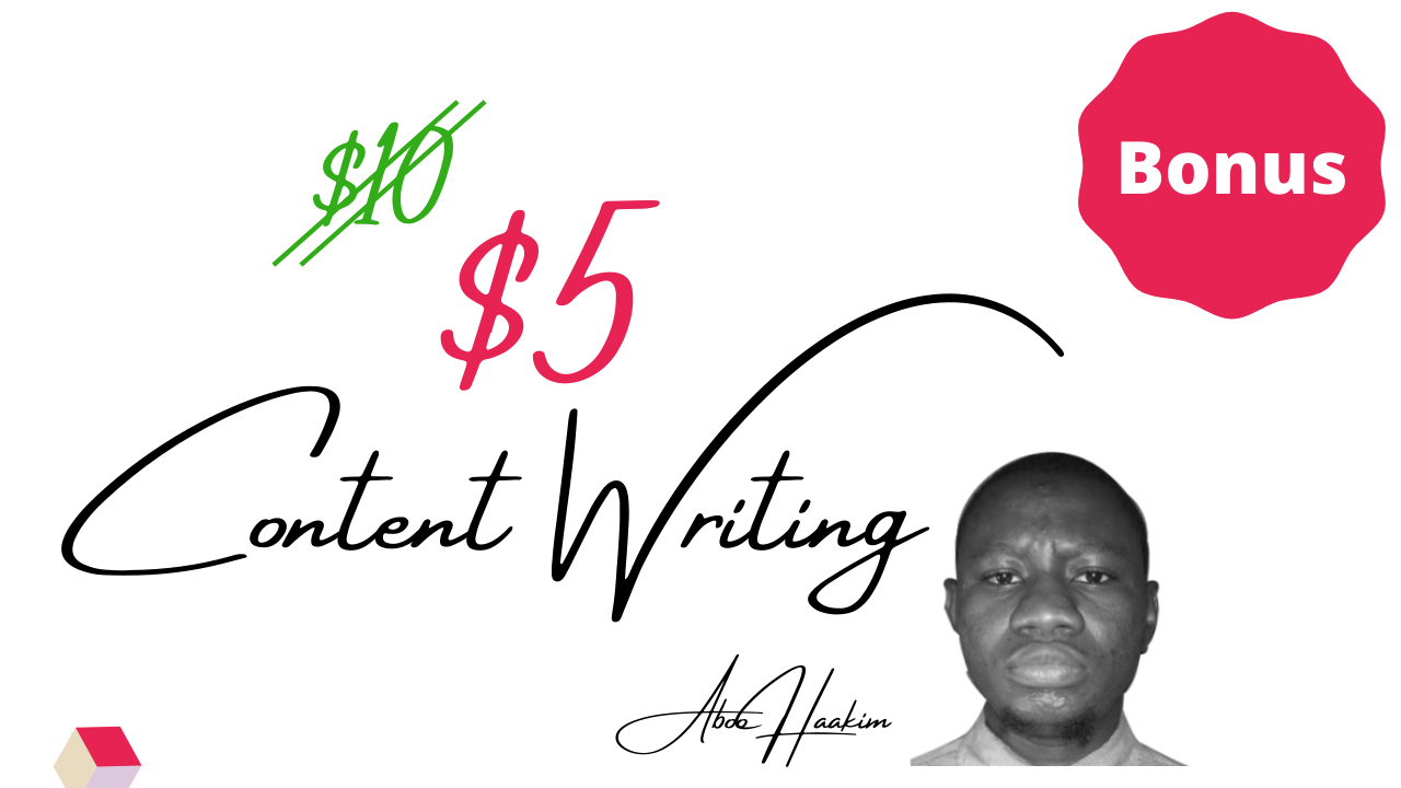 Get Powerful Written Content With Half The Usual Pay. Money Back Guaranteed