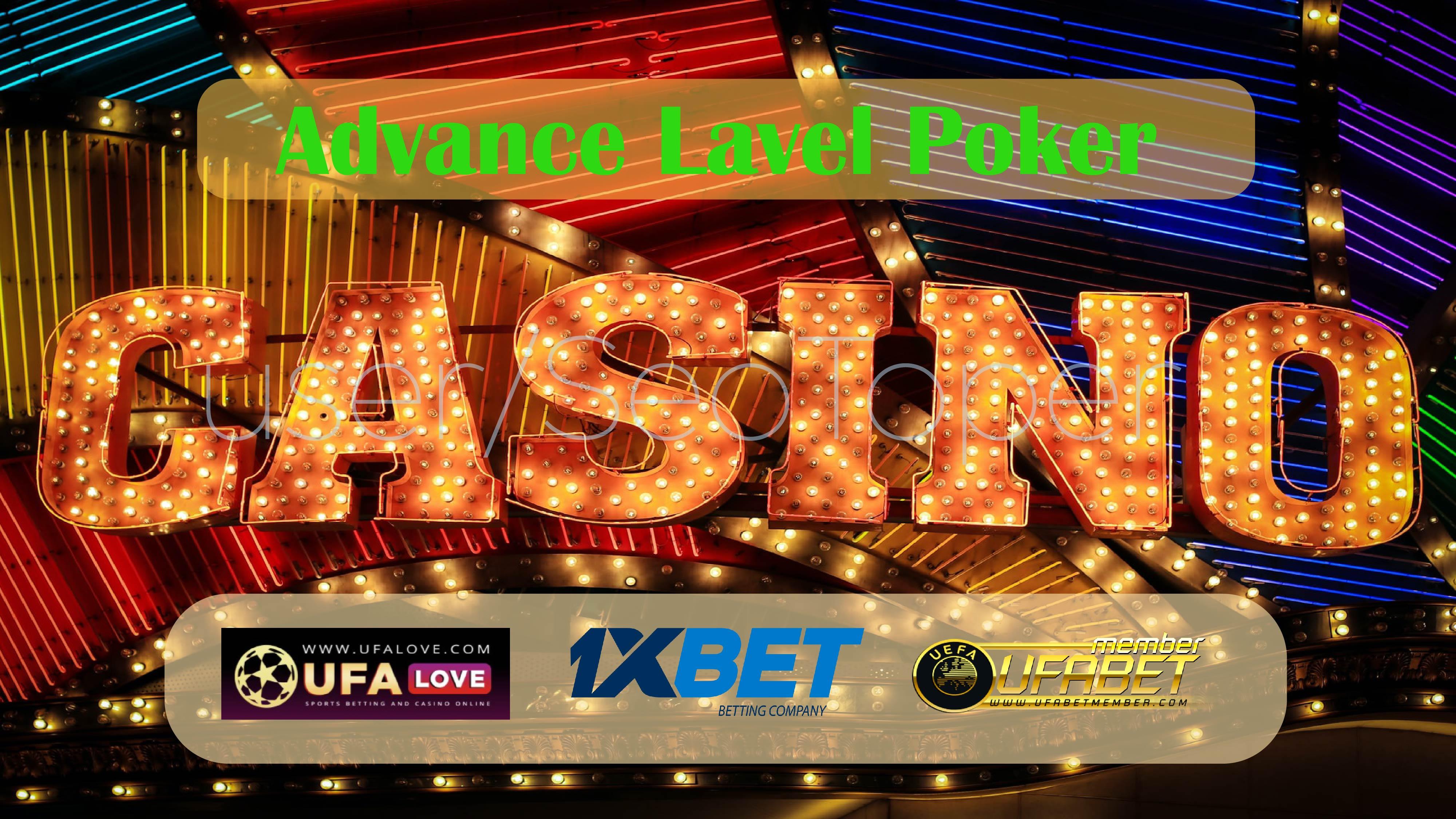 Build Monthly Casino Judi Poker Gambling UFA BET Sites Guaranteed Google 1st Page On Gllgle