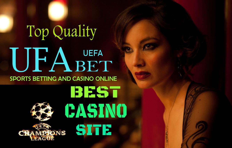 100+ permanent DA 58+ PBN Backlinks UFABET,  Casino,  Gambling,  Poker,  Judi Related Websites