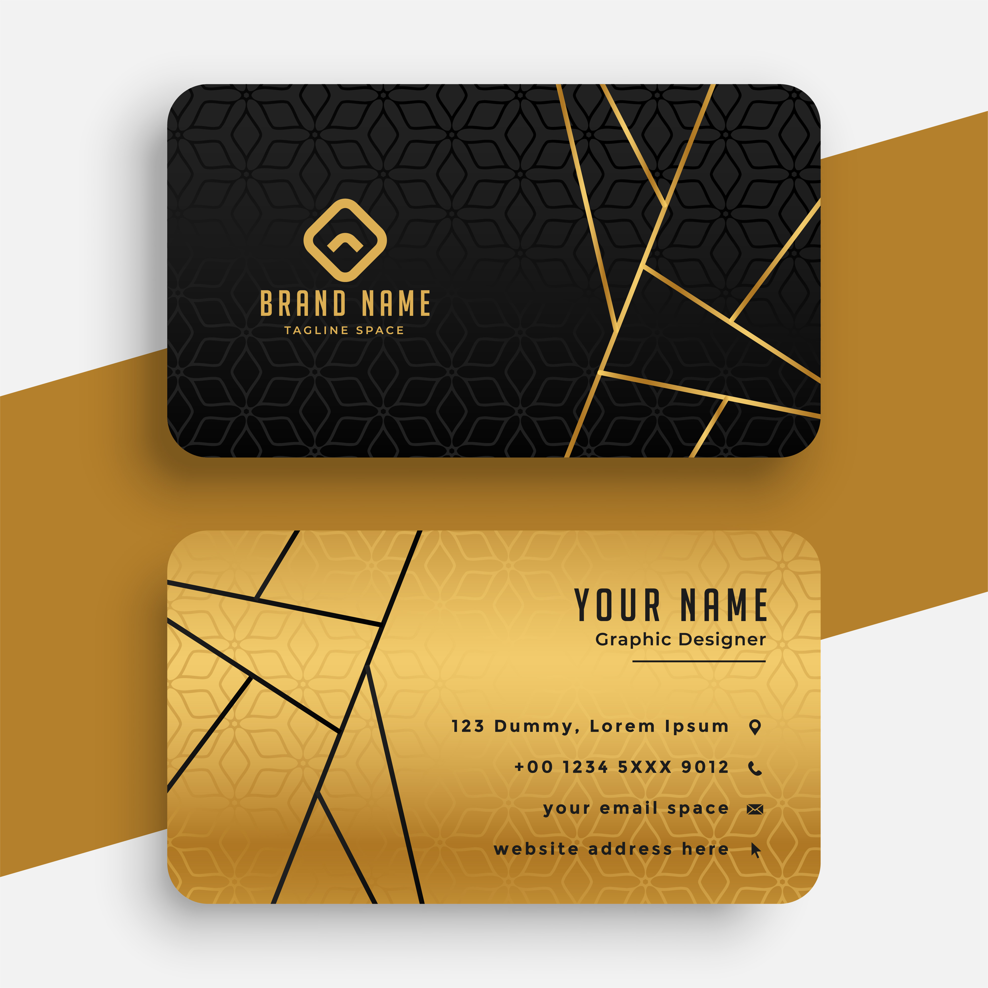 I will design High-Quality Professional Business Card