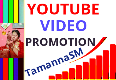 high quality youtube packge promotion all in one service instantly start