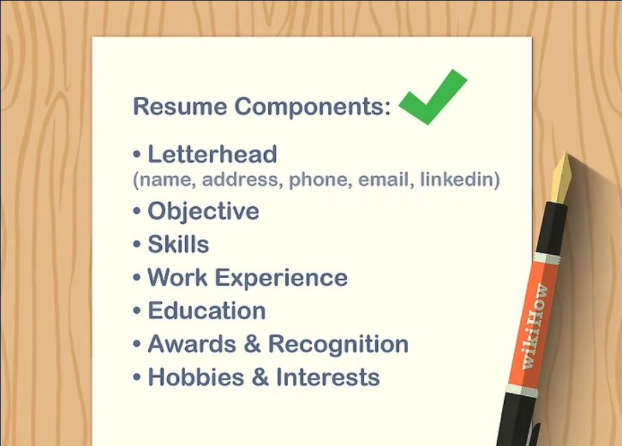 I will do professional resume writing and CV writing service