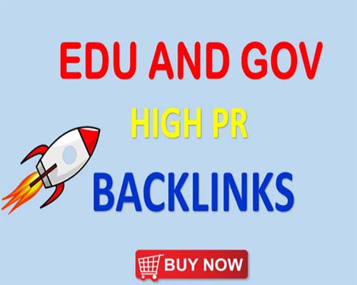 I will do 50 edu gov blog comments with high quality backlinks