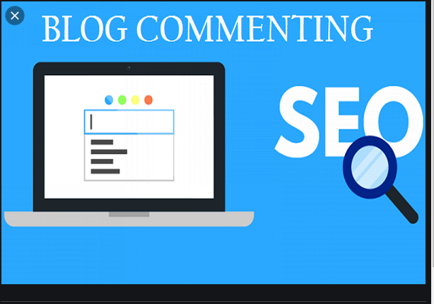 I will do 500 blogcomment with high backlinks