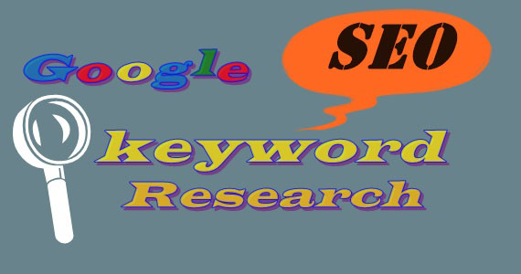 Keyword research and competitor analysis really ranks