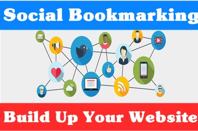 Top 30+ Social Bookmarking Build Up Your Website, Manually