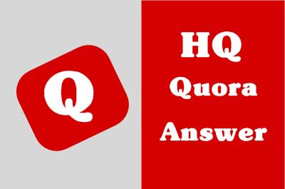 Get Worldwide Upvote and HQ 10 Quora Answer