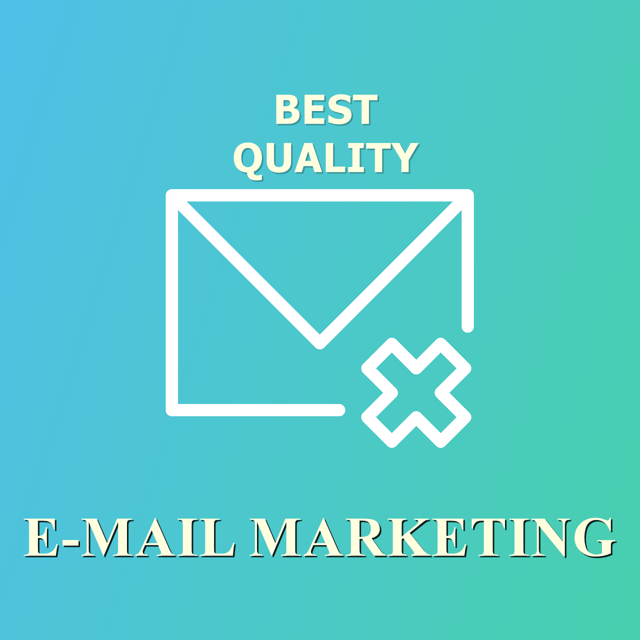 Get 1000 World wide targeted Email For online Marketing .
